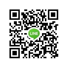 ハウスクリア岡山 LINE QRコード