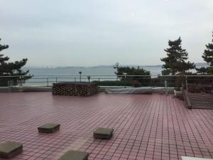 ハウスクリア岡山_畳縁工場見学&ホテルバイキング16