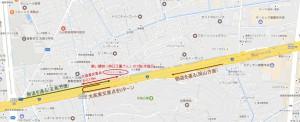 ハウスクリア岡山_地図01