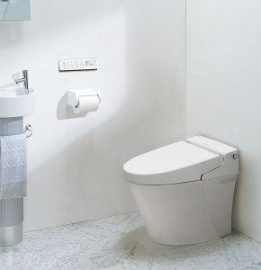 ハウスクリア岡山 タンクレストイレ