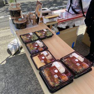 ハウスクリア岡山 テイクアウト 八十八商店